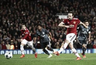 Resultado Basilea vs Manchester United en vivo online en Champions League 2017 (0-0)