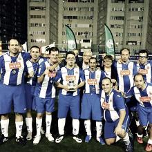 Arranca la Liga Genuine para el RCD Espanyol Special