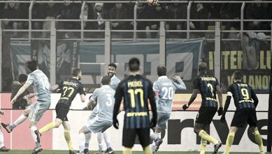 Lazio-Inter, una partita che non ha nulla da dire