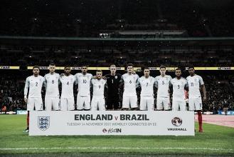 Análisis de la falta de gol de Inglaterra