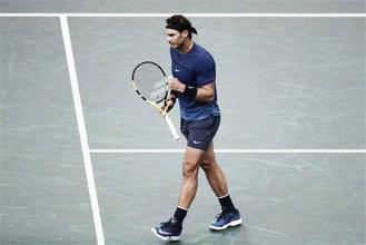 """Atp Finals, Nadal: """"A Londra per vincere"""""""