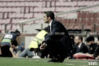 Valverde: 100 días al mando