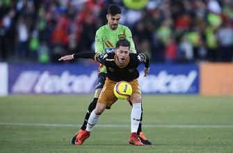 Empate sin goles en el Benito Juárez