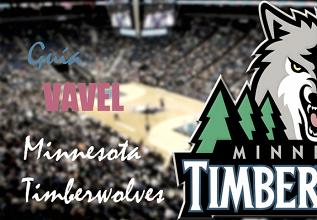 Guía VAVEL NBA 2017/18 : Minnesota Timberwolves, llegó la hora de los lobos