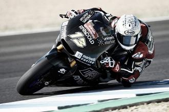 """Moto2, Fenati: """"Non mi aspetto grandi difficoltà. L'obiettivo resta la MotoGP"""""""