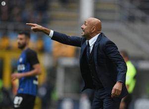 """Spalletti: """"Vogliamo toccare il punto da cui non si torna indietro, dobbiamo giocare senza tregua"""""""