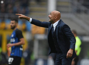 "Coppa Italia, Spalletti: ""Una gara tra serpenti. Ci vuole intelligenza in queste partite"""