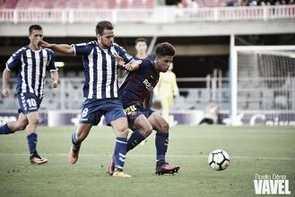 Previa Gimnàstic de Tarragona - Lorca FC: un choque mermado
