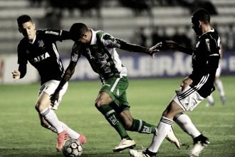 Sem objetivos na Série B, Juventude e Figueirense empatam sem gols em Caxias