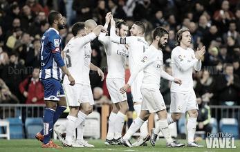 Real Madrid, 14 partidos invicto ante Deportivo La Coruña