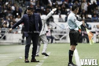 """Antonio Mohamed: """"Vamos a enfrentar partidos importantes sin el plantel completo"""""""