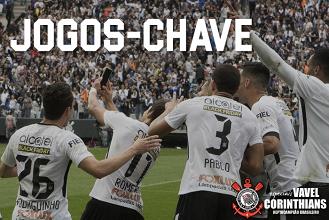 Relembre partidas fundamentais na campanha do Corinthians heptacampeão brasileiro