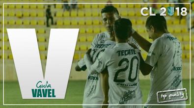 Guía VAVEL Clausura 2018: Atlético Zacatepec