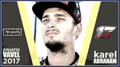 Anuario VAVEL MotoGP 2017: Karel Abraham, resurge y vuelve a MotoGP