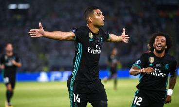 Всё могут короли — мадридский Реал выиграл Суперкубок УЕФА