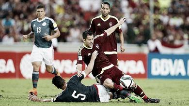 Previa: Paraguay vs Venezuela, la Vinotinto quiere ser verdugo de los guaraníes