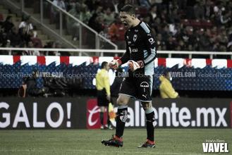 """Hugo González: """"León siempre es un gran rival para medir el potencial del equipo"""""""