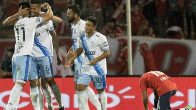 El Decano eliminó a Independiente de la Copa Argentina