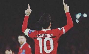 Barcellona - Ottimismo per Coutinho