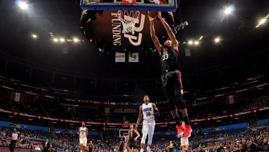NBA - Orlando perde anche coi Clippers, Toronto rischia ma passa a Phoenix