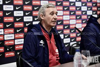 "Svetislav Pesic: ""Hemos jugado un baloncesto excelente"""