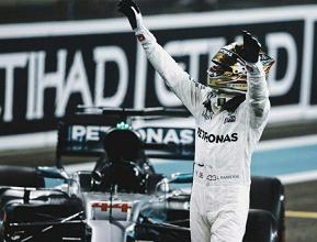"""Hamilton avverte: """"La McLaren lotterà per il titolo nel 2018"""""""