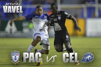 Previa Pachuca vs Celaya: en búsqueda de la clasificación