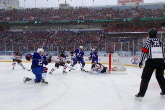 World Juniors: Team USA bat le Canada et écrit l'histoire