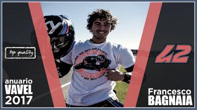 Anuario VAVEL Moto2 2017: Bagnaia, la revolución de la temporada