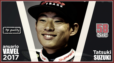 Anuario VAVEL Moto3: Tatsuki Suzuki, un sueño por cumplir