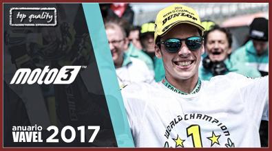 Anuario VAVEL Moto3 2017: Joan Mir, rey de la categoría pequeña
