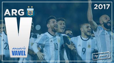 Anuario VAVEL 2017: Selección Argentina, transición y clasificación