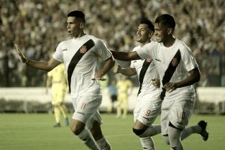 Resultado Vasco x Jorge Wilstermann pela Copa Libertadores 2018 (4-0)
