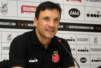 """Zé Ricardo evita criar expectativas: """"Não esperamos um jogo fácil"""""""