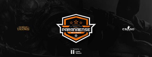 Circuito Paranaense de eSports tem foco em equipes novas e está com inscrições abertas