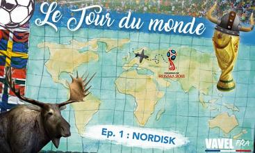 Le Tour du Monde : Episode 1