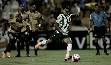 Notas: Palmeiras goleia e tem classificação encaminhada no Paulistão