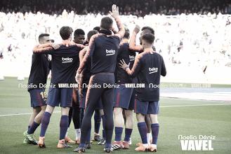 Horarios confirmados para la jornada 31 de LaLiga Santander