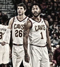 Cavaliers triunfan ante Magic