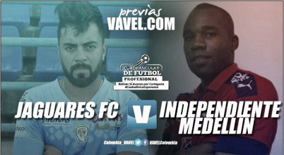 Previa Jaguares vs Medellín: juego con carácter amistoso para tomarse en serio
