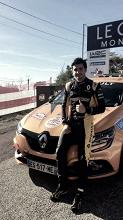 """Carlos Sainz Jr: """"He ido con mucho cuidado, pero he disfrutado mucho"""""""