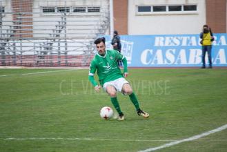 El Villanovense declara 'medio día del club' el derbi ante el Badajoz