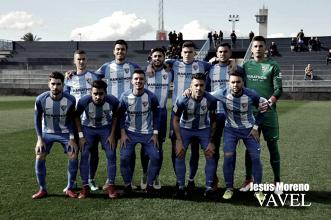 Galería de fotos: Atlético Malagueño - CDE Melistar