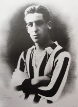 Fernando Villaverde sigue presente en El Molinón