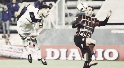 Patronato - Vélez: el rojinegro tiene necesidad de los tres puntos