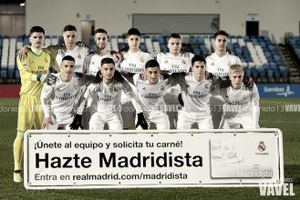 Previa Ponferradina - Real Madrid Castilla: a ganar con la mira en los Playoffs