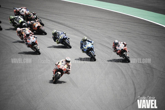 MotoGP: presentazione del GP di Germania