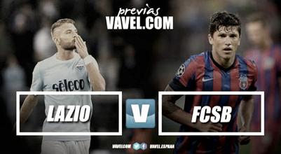Previa SS Lazio vs FCSB: no hay excusas para la remontada