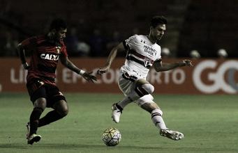 Sport tenta manter boa sequência em casa contra São Paulo para subir na tabela
