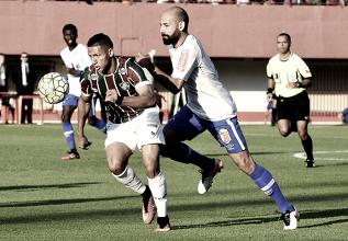 Fluminense recebe Cruzeiro em busca da segunda vitória consecutiva e por vaga no G-6